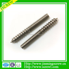 Hardware screw for Mechanical equipment 60HP air compressor screw type
