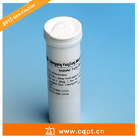 Indole Test Strip Rapid Diagnostic Test Kits Health care Products