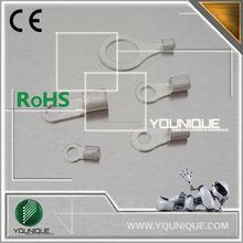 Material de cobre 22-16A.W.G RNB 1.25 - 6 S gty de cobre tipo que prensa terminales para puesta a tierra y otros aplicación