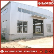 low cost prefabricated living prefabricated warehouse