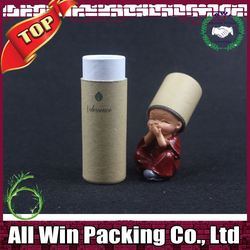 2015 lipstick case / round paper tube box