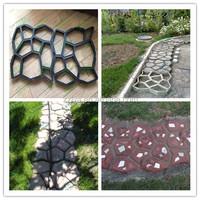 pathmate concrete plastic form