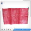 expandable poly mesh net bag made in china