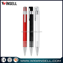 Top selling lowest price multi-function plastic ball pen