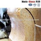 Fio do diamante viu para o granito de corte wirs serra design personalizado fio de serra de diamante