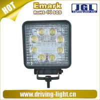 hot sale! led work lamp dune buggy 4x4 led lights