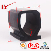 high quality durable autoclave rubber seal
