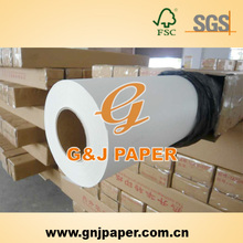 de transferencia de agua rollos de papel