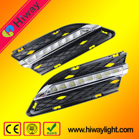 Carsen 100% good feedback car specific LED DRL light for bmw 3 E90 car led daytime running light