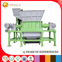 Automatic Hot Sale Gear for Paper Shredder Double Shaft New