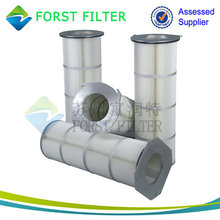 FORST Industrial Cyclone Dust Collector Filter Cartridge