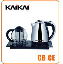 Electric Kettle Teapot