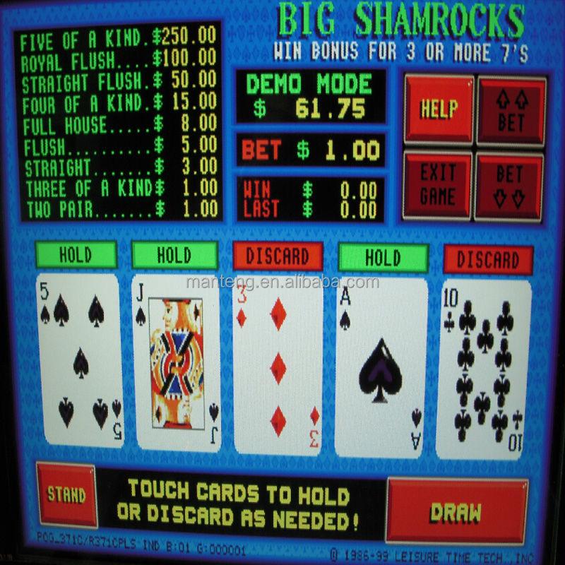 lucky 21 casino hot pot