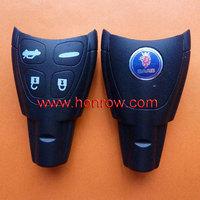 High Quality SAAB 4 button remote key shell,opel astra key, saab key