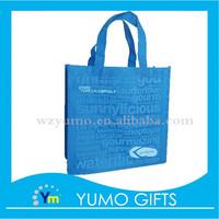 2015 wholesale custom cheap folding paper shopping bag