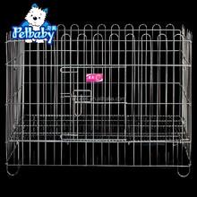 best selling high qaulity galvanized folding pet fence