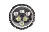 LED work lamp for truck 12V 24V 48W Crystal led auto led work light