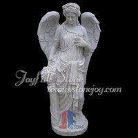 Garden Marble Angel Statue