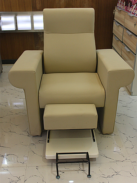 Modern Beauty Salon Furniture Pedicure Chair For Sale
