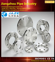 Forged JIS Flange With ABS Certification