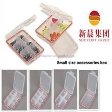 Small accessories fishing box ,lure box ,tackle box
