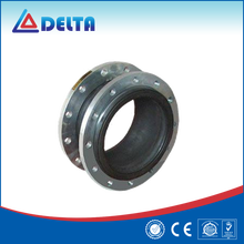 Single Sphere Flexible Rubber Expansion Joints / Pipe Jonits