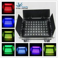iluminacion profesional led par lights / focos leds par 64 / led stage light