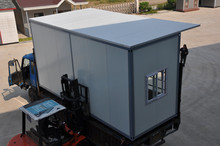 China mobile container home