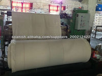 waste rag cotton floor cleaning cloth