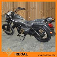 CHEAP CUSTOM 200cc Chopper Bike Motorcycle Motor with Powerful Engine