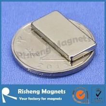 Best price powerful magnetic china mmm 100 mmm block NDFeB magnet free energy