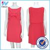 Alibaba Latest Design Top Quality China Yihao Factory Made woman one-piece dress fashion 2015
