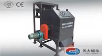 for tire crusher CXGA dry magnetic separator