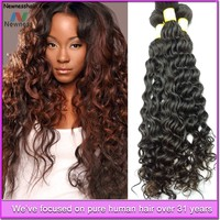 top quality virgin brazilian remy hair brand names