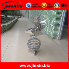 stainless steel beautiful handicraft eagle