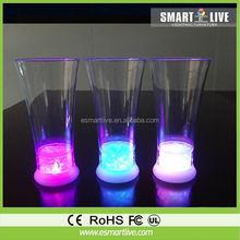 400ml Long Drink LED Glasses