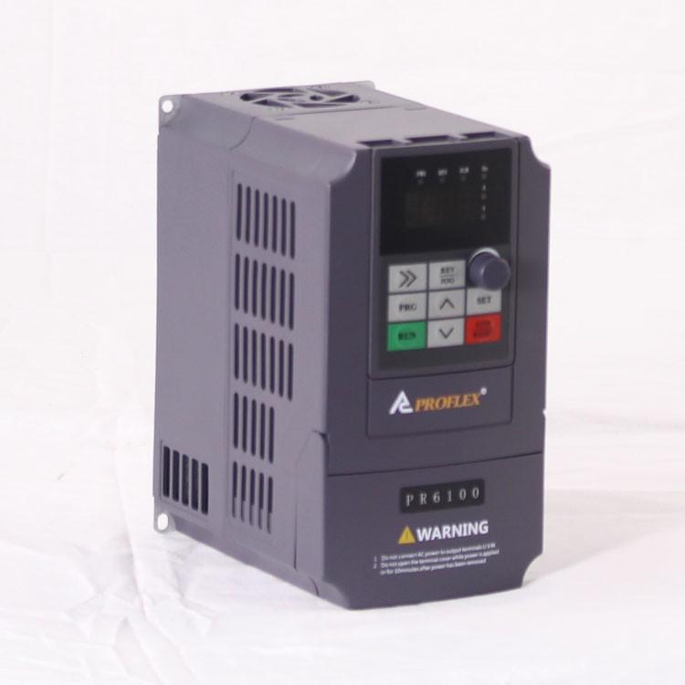 220v 2200 watt single phase motor use speed controller for Single phase motor vfd