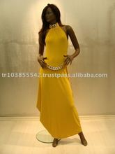Sandy coverall gown