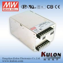 Meanwell PSP-600-24 25A 600W 24V ac dc regulated power supply