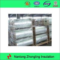 insulation film/mylar polyester film/PET composite polyester film