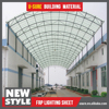 low price fiberglass reinforced FRP roofing materials name