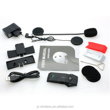 1000m motorcycle racing two-way intercom system