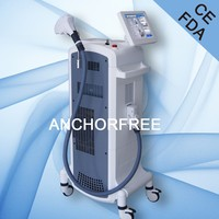 Professional Beauty Machine Diode Laser Hair Removal