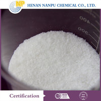 2015 low price best quality polyacrylamide polymer msds