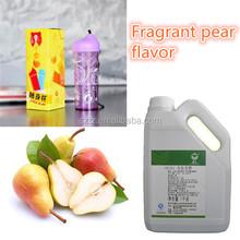 Fragrant pear flavor beverage flavor ice cream flavor/popsicle flavor