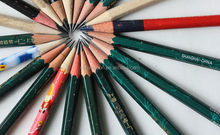 Best Selling Personalized Promotional carpenter pencil