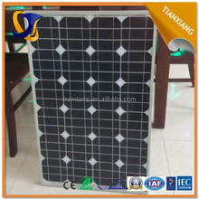 top quality outdoor mono solar panel charger