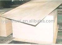 Basswood plywood