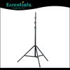 Photo studio lighting stand, 3M high, aluminum joints