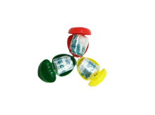 Safety cpr one way valve mask